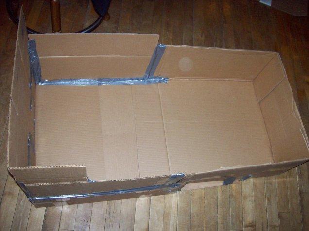 duck box 4